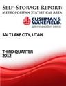 Picture of Salt Lake City, Utah - Third Quarter 2012