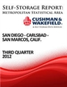 Picture of San Diego-Carlsbad-San Marcos, Calif. - Third Quarter 2012
