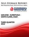 Picture of San Jose-Sunnyvale-Santa Clara, Calif. - Third Quarter 2012