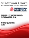 Picture of Tampa-St. Petersburg-Clearwater, Fla. - Third Quarter 2012