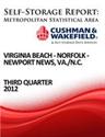 Picture of Virginia Beach-Norfolk-Newport News, Va./N.C. - Third Quarter 2012