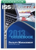 Picture of Inside Self-Storage Facility-Management Guidebook 2013