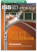 Picture of Inside Self-Storage Ownership Guidebook 2013