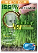 Picture of Inside Self-Storage Magazine: February 2013