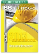 Picture of Inside Self-Storage Building/Investing Guidebook 2013