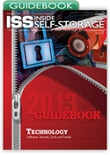 Picture of Inside Self-Storage Technology Guidebook 2013