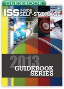 Picture of Inside Self-Storage 2013 Guidebook Series