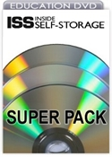 Picture of Self-Storage Operations DVD Super Pack
