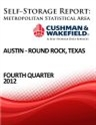 Picture of Austin-Round Rock, Texas - Fourth Quarter 2012