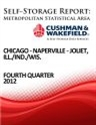 Picture of Chicago-Naperville-Joliet, Ill./Ind./Wis. - Fourth Quarter 2012