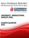 Picture of Cincinnati-Middletown, Ohio/Ky./Ind. - Fourth Quarter 2012