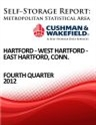 Picture of Hartford-West Hartford-East Hartford, Conn. - Fourth Quarter 2012