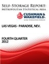 Picture of Las Vegas-Paradise, Nev. - Fourth Quarter 2012