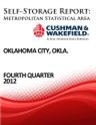Picture of Oklahoma City, Okla. - Fourth Quarter 2012