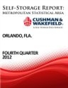 Picture of Orlando, Fla. - Fourth Quarter 2012