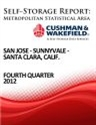 Picture of San Jose-Sunnyvale-Santa Clara, Calif. - Fourth Quarter 2012