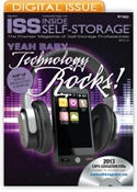 Picture of Inside Self-Storage Magazine: May 2013