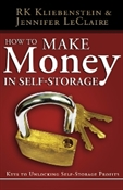 Picture of How to Make Money in Self-Storage: Keys to Unlocking Self-Storage Profits
