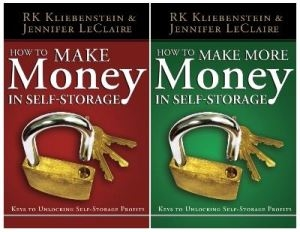 "Picture of ""How to Make Money in Self-Storage"" Combo Pack"