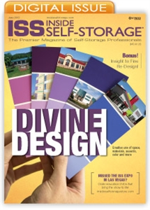 Picture of Inside Self-Storage Magazine: June 2013