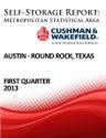 Picture of Austin-Round Rock, Texas - First Quarter 2013
