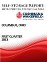 Picture of Columbus, Ohio - First Quarter 2013