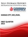 Picture of Kansas City, Mo./Kan. - First Quarter 2013