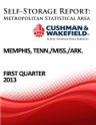 Picture of Memphis, Tenn./Miss./Ark. - First Quarter 2013