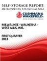 Picture of Milwaukee-Waukesha-West Allis, Wis. - First Quarter 2013