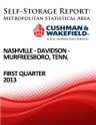 Picture of Nashville-Davidson-Murfreesboro, Tenn. - First Quarter 2013