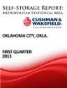 Picture of Oklahoma City, Okla. - First Quarter 2013