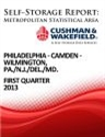 Picture of Philadelphia-Camden-Wilmington, Pa./N.J./Del./Md. - First Quarter 2013