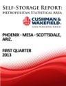 Picture of Phoenix-Mesa-Scottsdale, Ariz. - First Quarter 2013