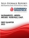 Picture of Sacramento-Arden-Arcade-Roseville, Calif. - First Quarter 2013