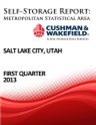 Picture of Salt Lake City, Utah - First Quarter 2013