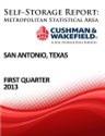 Picture of San Antonio, Texas - First Quarter 2013