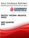 Picture of Seattle-Tacoma-Bellevue, Wash. - First Quarter 2013