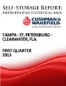 Picture of Tampa-St. Petersburg-Clearwater, Fla. - First Quarter 2013