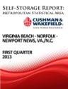 Picture of Virginia Beach-Norfolk-Newport News, Va./N.C. - First Quarter 2013