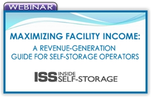 Picture of Maximizing Facility Income: A Revenue-Generation Guide for Self-Storage Operators