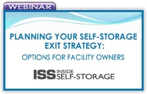 Picture of Planning Your Self-Storage Exit Strategy: Options for Facility Owners