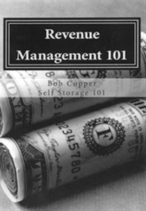 Picture of Revenue Management 101: Effective Techniques to Increase Income and Value for Self-Storage Assets