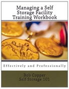Picture of Managing a Self Storage Facility Training Workbook
