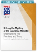 Picture of Solving the Mystery of the Insurance Markets: Understanding Your Premiums and Terms
