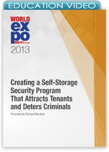 Picture of Creating a Self-Storage Security Program That Attracts Tenants and Deters Criminals