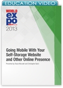 Picture of Going Mobile With Your Self-Storage Website and Other Online Presence