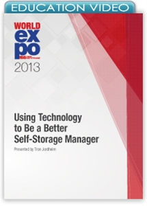 Picture of Using Technology to Be a Better Self-Storage Manager