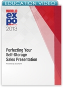 Picture of Perfecting Your Self-Storage Sales Presentation