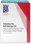 Picture of Trimming the Self-Storage Fat: How to Control Facility Costs and Achieve Fiscal Fitness