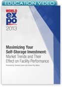 Picture of Maximizing Your Self-Storage Investment: Market Trends and Their Effect on Facility Performance